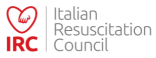 logo irc italian resuscitation council